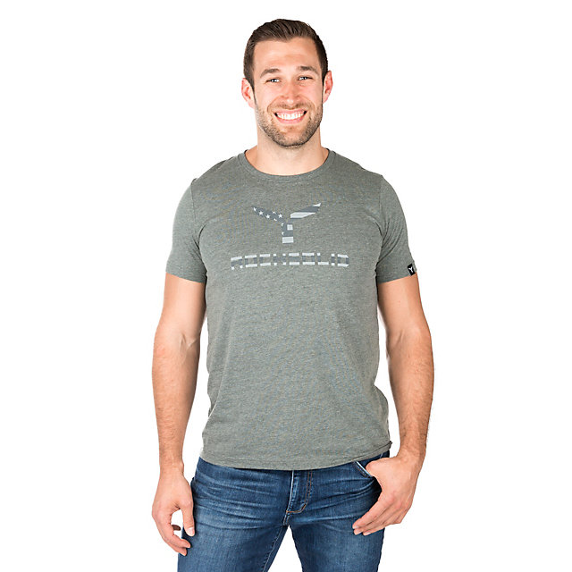 Rocksolid Mens Plymouth Tee