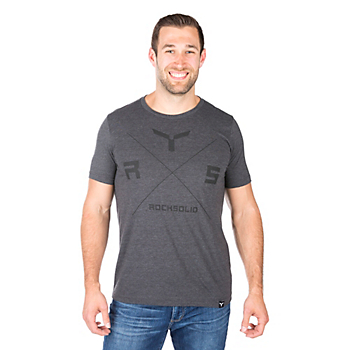 Rocksolid Mens Core Tee