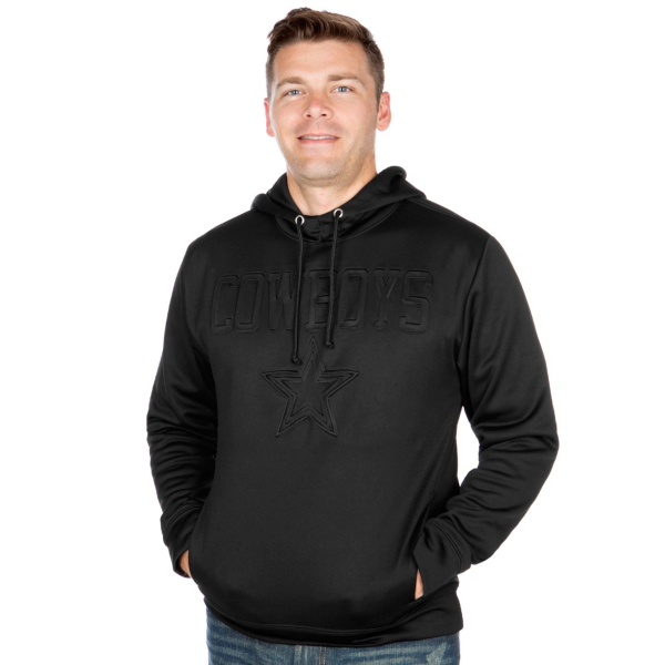 Dallas Cowboys Fargo Hoody