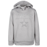 Dallas Cowboys Youth Wilbur Hoody