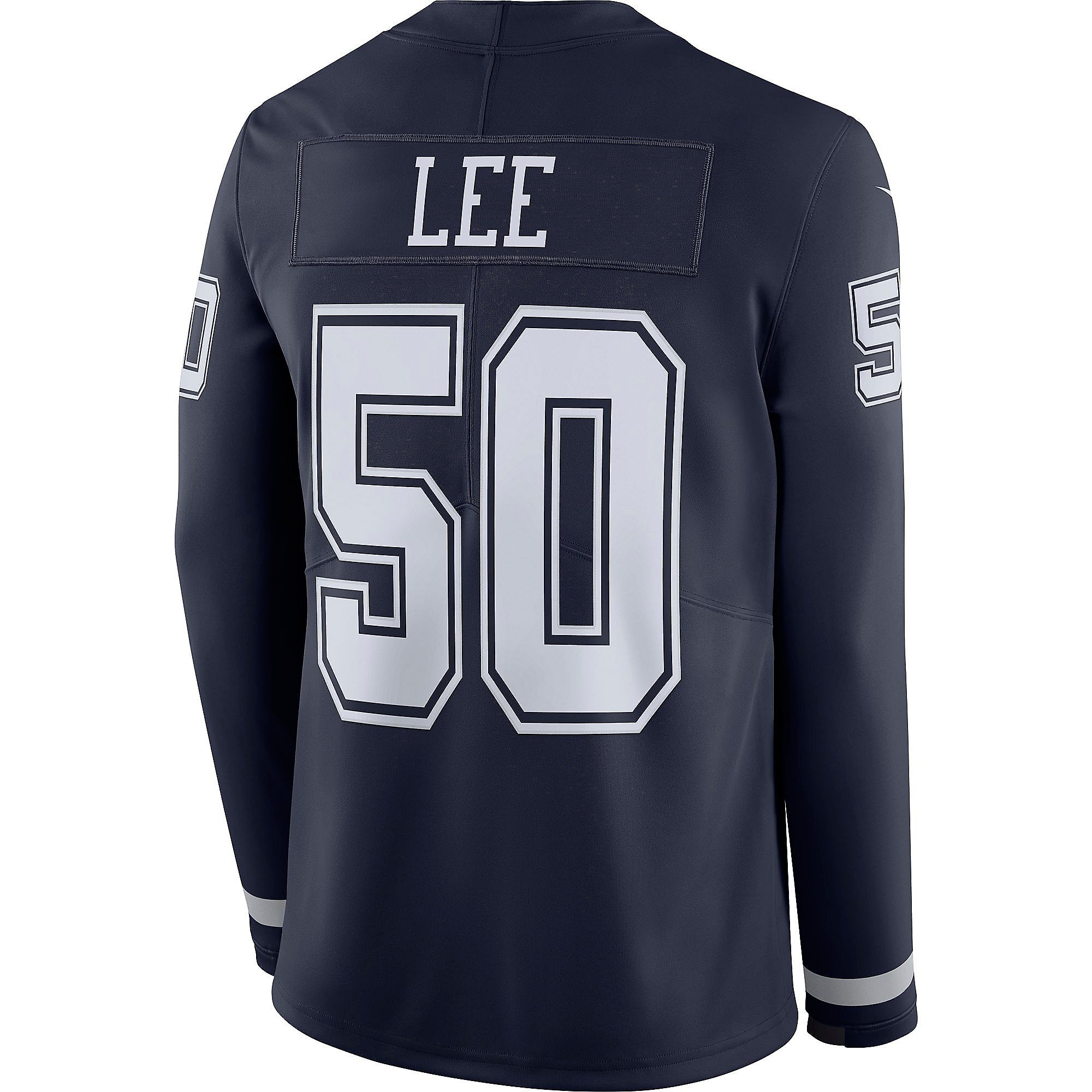 Dallas Cowboys Sean Lee #50 Nike Therma Jersey