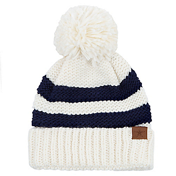 Dallas Cowboys Womens Bianca Knit Hat