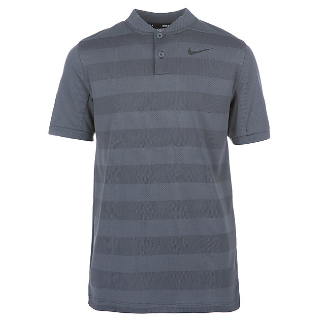 Dallas Cowboys Nike Golf Boys Zonal Cooling Polo