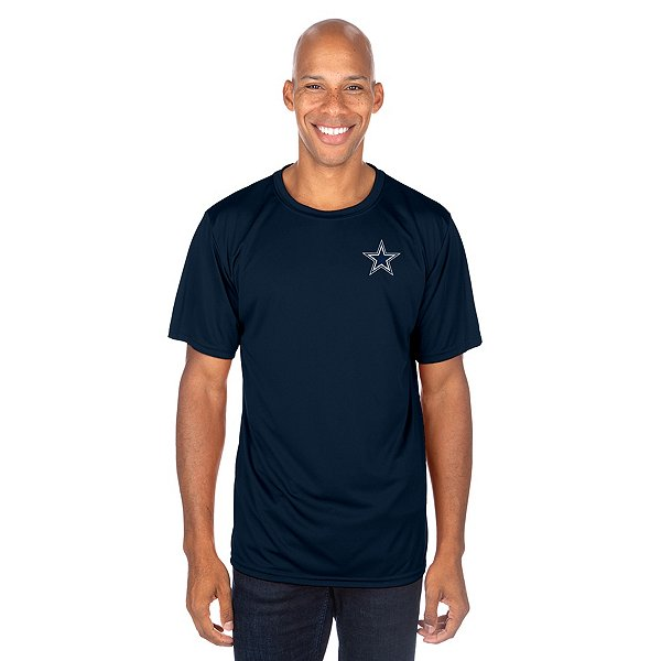 Dallas Cowboys Mens Tenno Short Sleeve T-Shirt