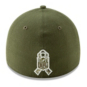 Dallas Cowboys New Era Salute to Service 39Thirty Cap