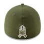 Dallas Cowboys New Era Jr Salute to Service 39Thirty Cap