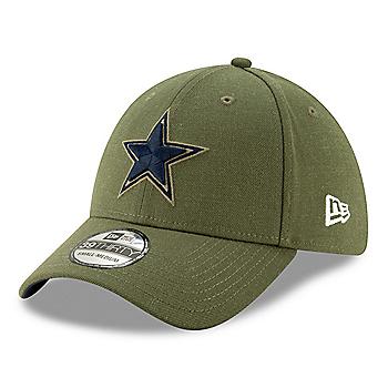 4382ec95ec7 coupon for dallas cowboys new era jr salute to service 39thirty cap b731d  09c47