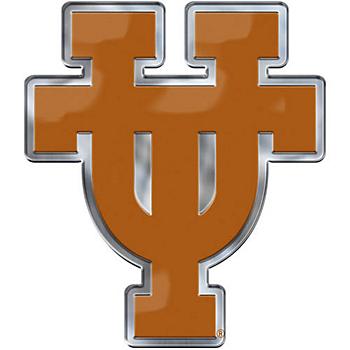 Texas Longhorns Alternate Color Emblem