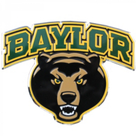Baylor Bears Color Emblem