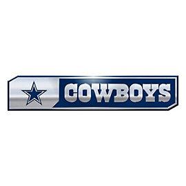 Dallas Cowboys Truck Emblem
