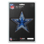 Dallas Cowboys 3D Decal