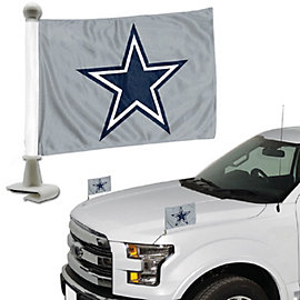Dallas Cowboys Ambassador Flag