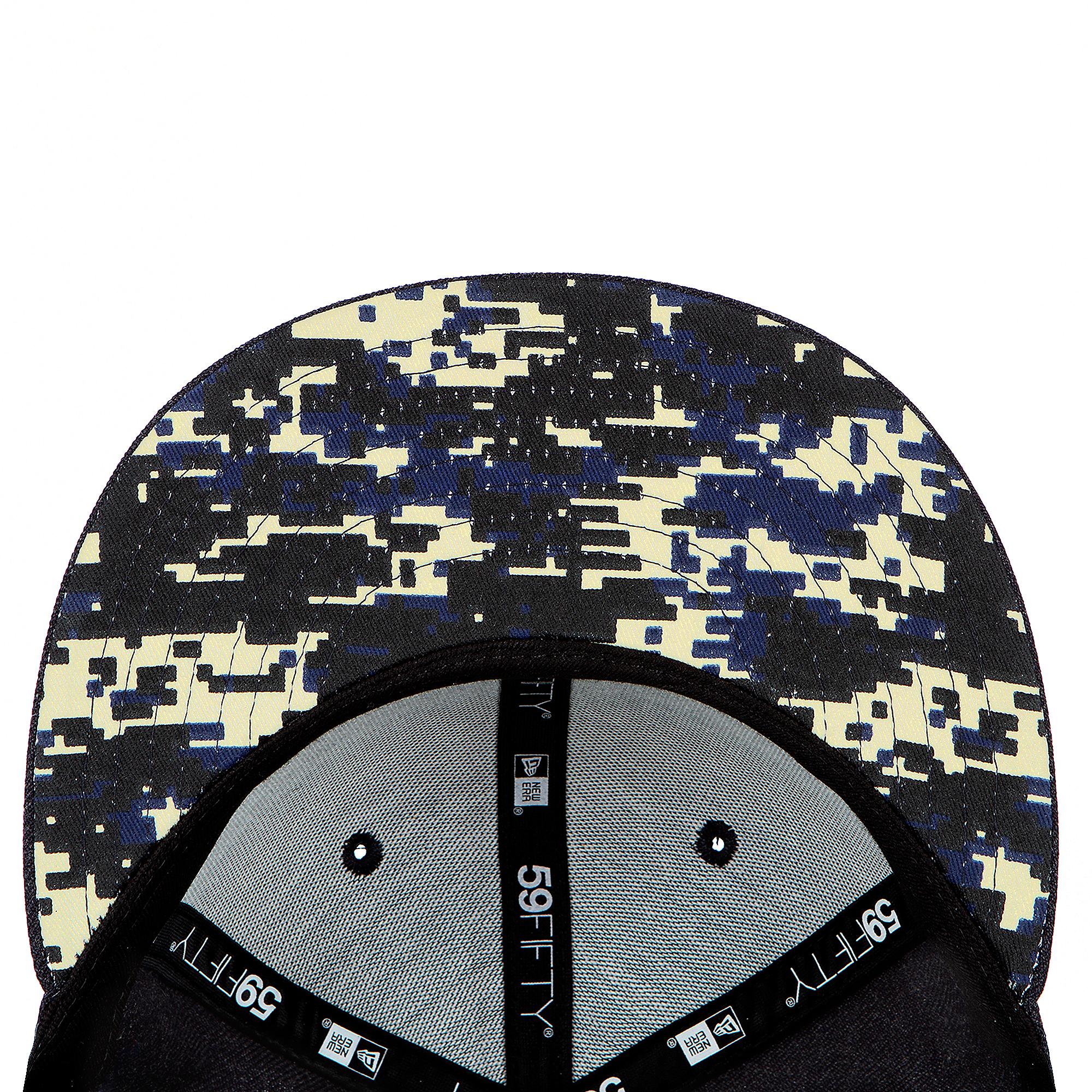 7ac90e2bb buy dallas cowboys digital camo hat 71d8f 41836