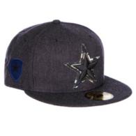 Dallas Cowboys New Era Navy Digi Camo 59Fifty Cap