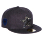 Dallas Cowboys New Era Navy Digi Camo 59Fifty Cap