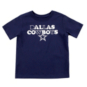 Dallas Cowboys Toddler Cassie T-Shirt