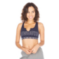Dallas Cowboys PINK Logo Sports Bra