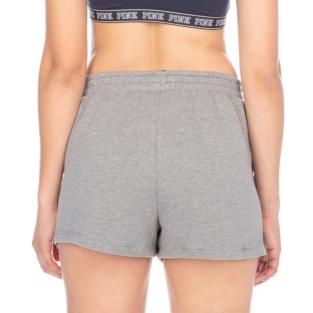 Dallas Cowboys PINK Logo Elastic Gym Short