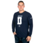 Dallas Cowboys Nike Local Lockup Long Sleeve T-Shirt