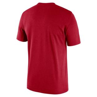 Texas Rangers Nike Logo Legend Tee