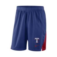 Texas Rangers Nike Dry Franchise Short