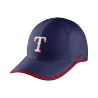 Texas Rangers Nike Aerobill Featherlight Cap