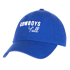 Dallas Cowboys Cowboys Y'all Cap