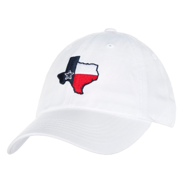 Dallas Cowboys State Star Cap