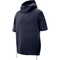 Dallas Cowboys Nike Sideline Home Half Sleeve Hoody