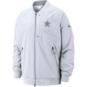 Dallas Cowboys Nike Sideline Home Coaches Jacket