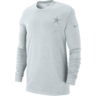 Dallas Cowboys Nike Sideline Home Coaches Sweater