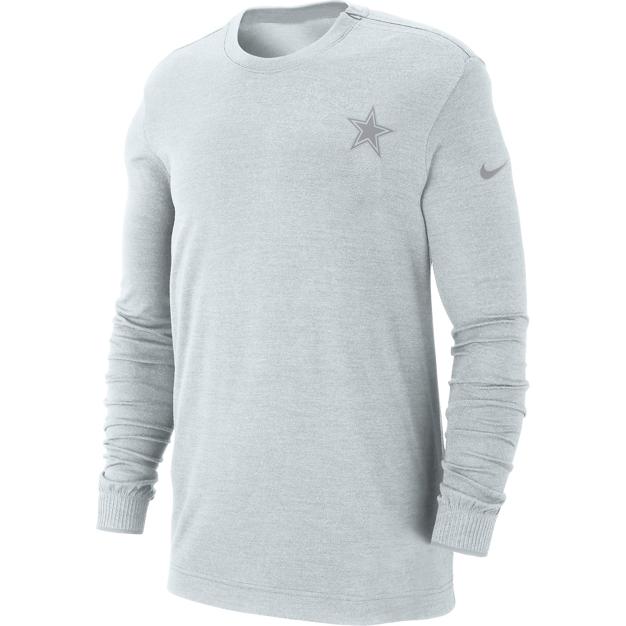 new product 1deac bd052 Dallas Cowboys Nike Sideline Home Coaches Sweater