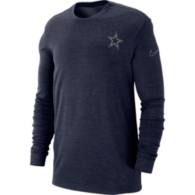 Dallas Cowboys Nike Sideline Away Coaches Sweater