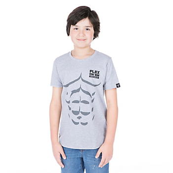Rocksolid Youth Spartacus Tee