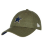 Dallas Cowboys New Era Salute to Service Womens 9Twenty Cap