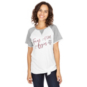 Texas A&M Aggies Believe It or Knot Raglan Waffle Tee