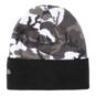 Dallas Cowboys New Era Camo Cuffed Knit Hat