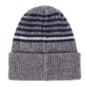 Dallas Cowboys New Era Stripe Strong Knit Hat