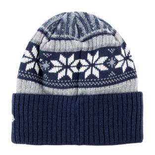 Dallas Cowboys New Era Vintage Cuff Knit Hat