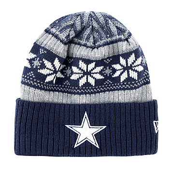 timeless design e43ba 3dd06 ... reduced dallas cowboys new era vintage cuff knit hat 00723 07073