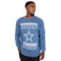 Dallas Cowboys Alta Gracia Unisex Star Sweater Crew