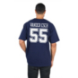 Dallas Cowboys Leighton Vander Esch #55 Authentic Name & Number Tee