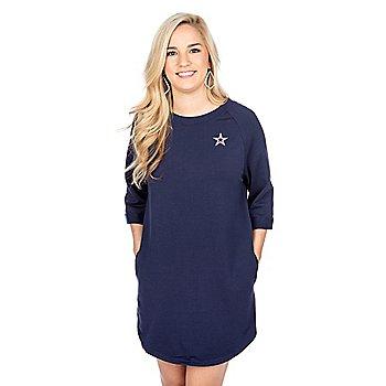 Dallas Cowboys Angelina Dress