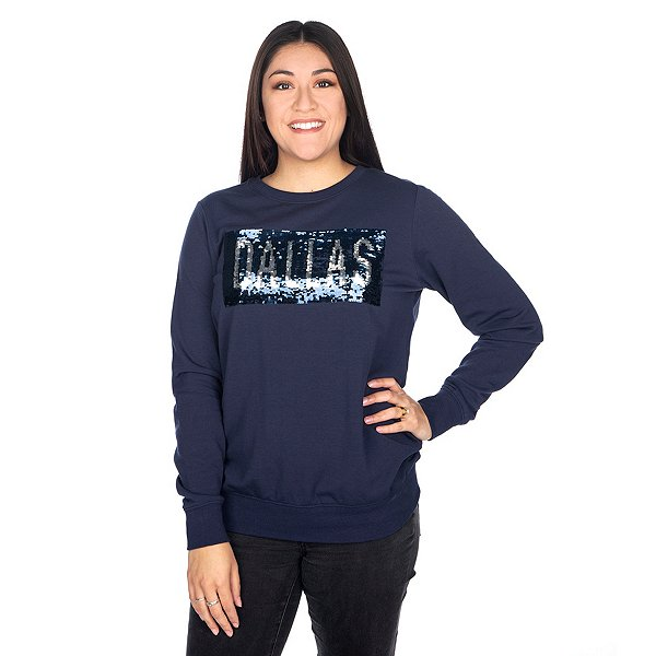 Dallas Cowboys Womens Callie Crew