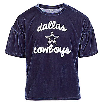 Hot Dallas Cowboys Girls Tops | Kids | Official Dallas Cowboys Pro Shop