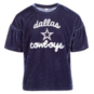 Dallas Cowboys Girls Valerie T-Shirt
