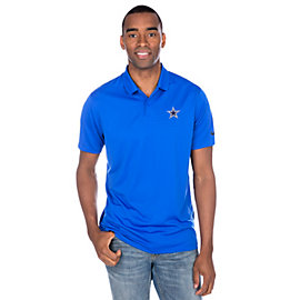 Dallas Cowboys Nike Victory Solid Polo