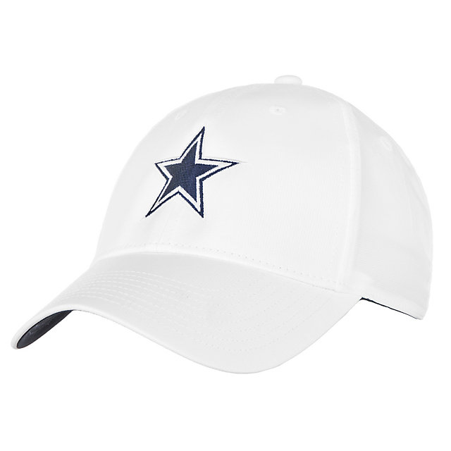 Dallas Cowboys Nike Legacy91 Golf Hat