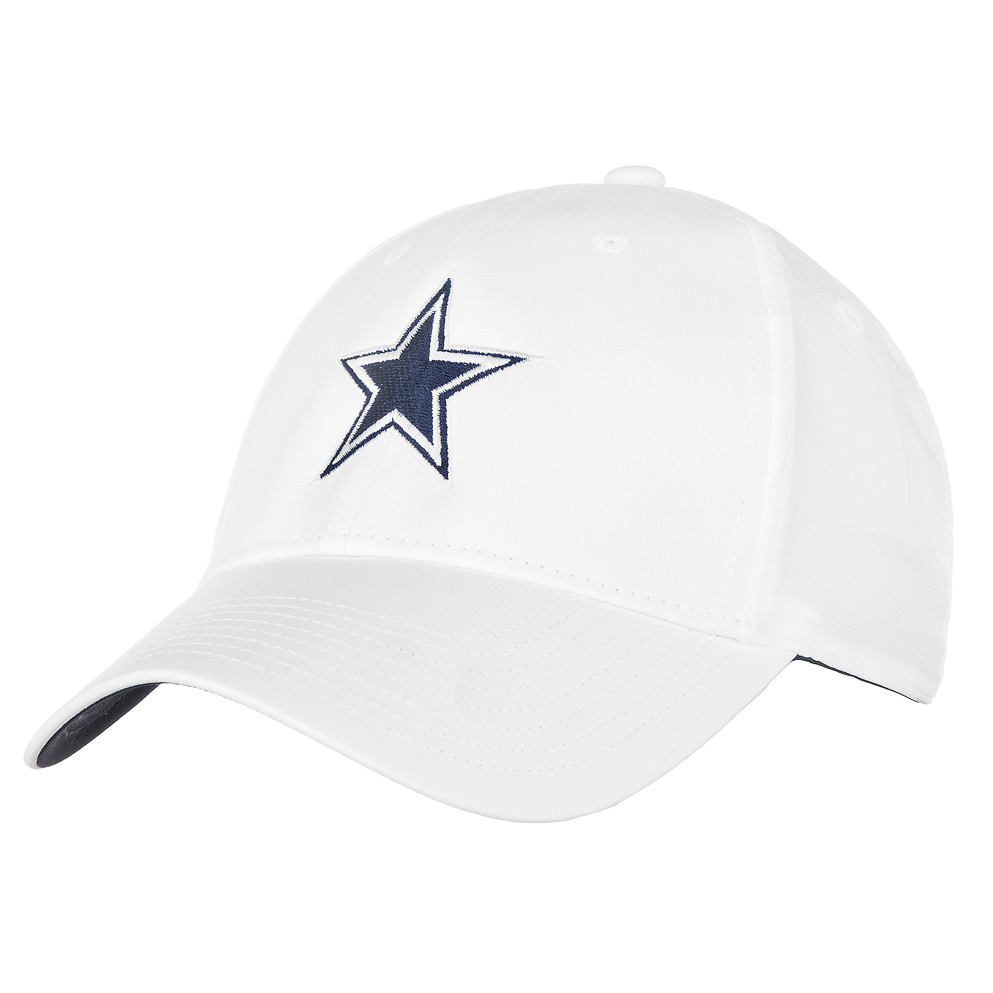 8ca9b868f Dallas Cowboys Nike Legacy91 Golf Hat