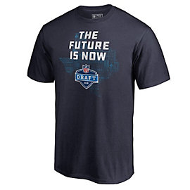 Dallas Cowboys Mens 2018 Draft State Tee